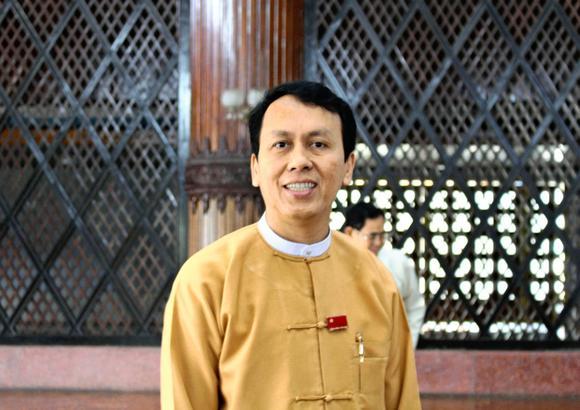 緬甸仰光省省長拜會心道法師,承諾協助生命和平大學建設