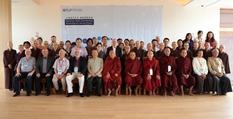 生命和平大學第二次智庫會議於緬甸舉行