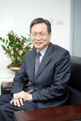 生命和平大學籌備處正式成立,邀請陳富都教授出任處長
