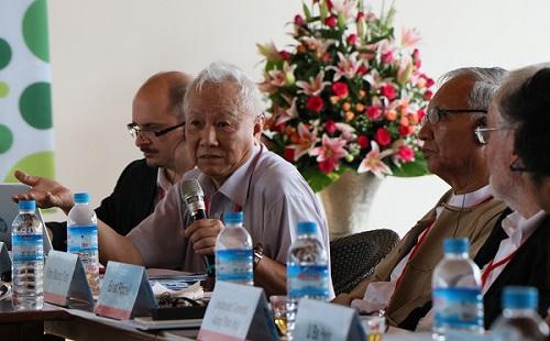 台灣多位教育界專家學者,加入生命和平大學顧問團隊