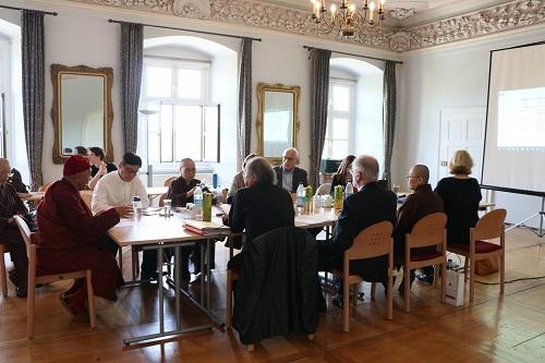 生命和平大學智庫會議於奧地利召開