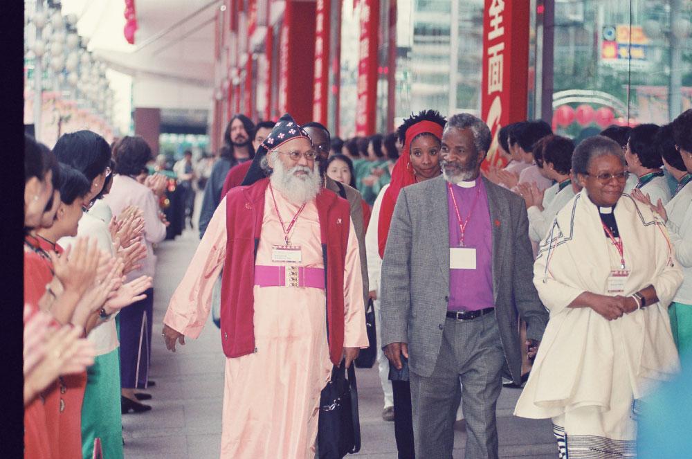 世界宗教博物館 1