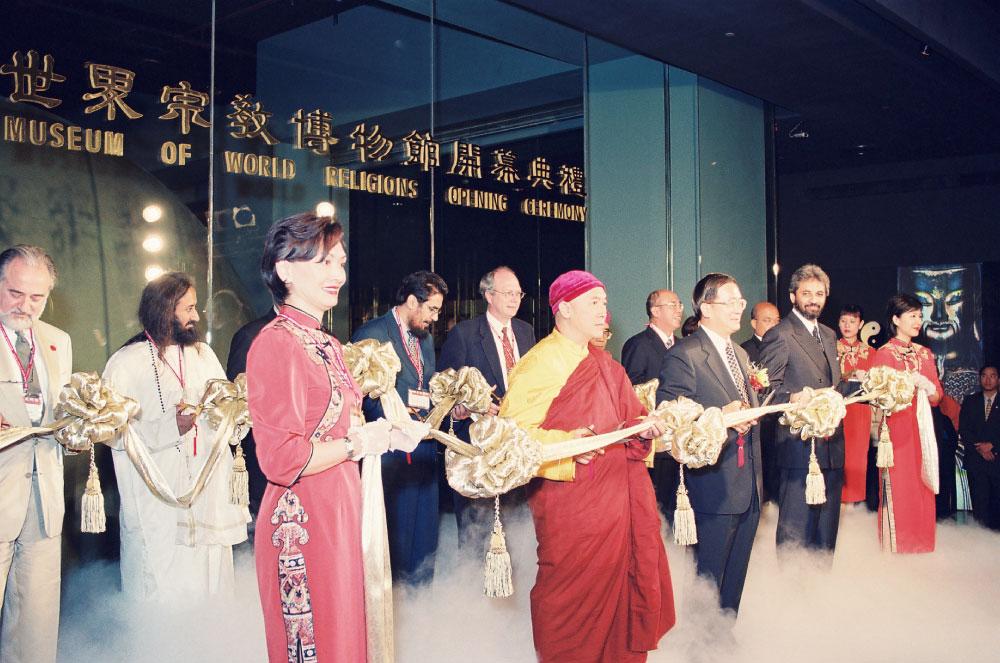 世界宗教博物館 3